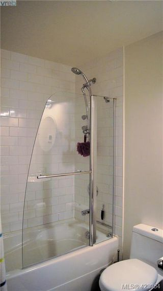 Photo 7: 302 1721 Quadra Street in VICTORIA: Vi Central Park Condo Apartment for sale (Victoria)  : MLS®# 423954