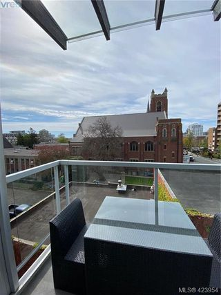 Photo 28: 302 1721 Quadra Street in VICTORIA: Vi Central Park Condo Apartment for sale (Victoria)  : MLS®# 423954
