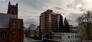 Photo 23: 302 1721 Quadra Street in VICTORIA: Vi Central Park Condo Apartment for sale (Victoria)  : MLS®# 423954