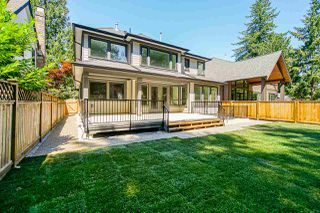 """Photo 34: 20506 46A Avenue in Langley: Langley City House for sale in """"Mossey Estates"""" : MLS®# R2454967"""