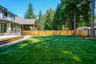 """Photo 35: 20506 46A Avenue in Langley: Langley City House for sale in """"Mossey Estates"""" : MLS®# R2454967"""
