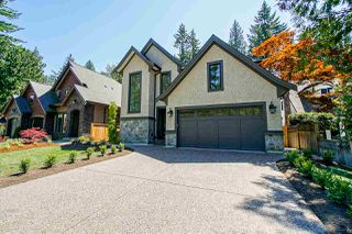 """Photo 36: 20506 46A Avenue in Langley: Langley City House for sale in """"Mossey Estates"""" : MLS®# R2454967"""