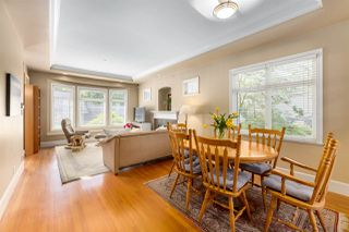 Photo 4: 277 W 16TH Avenue in Vancouver: Mount Pleasant VW Townhouse for sale (Vancouver West)  : MLS®# R2457606