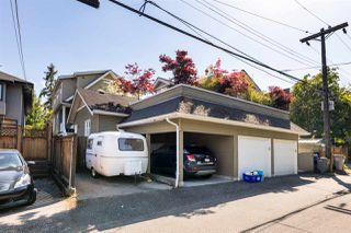 Photo 27: 277 W 16TH Avenue in Vancouver: Mount Pleasant VW Townhouse for sale (Vancouver West)  : MLS®# R2457606