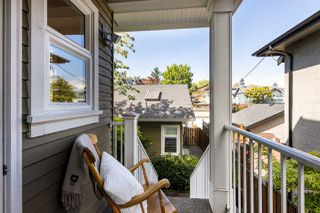 Photo 17: 277 W 16TH Avenue in Vancouver: Mount Pleasant VW Townhouse for sale (Vancouver West)  : MLS®# R2457606