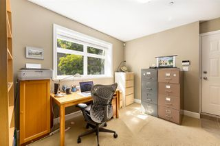 Photo 14: 277 W 16TH Avenue in Vancouver: Mount Pleasant VW Townhouse for sale (Vancouver West)  : MLS®# R2457606