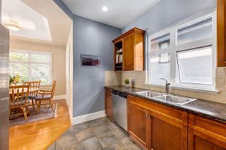 Photo 6: 277 W 16TH Avenue in Vancouver: Mount Pleasant VW Townhouse for sale (Vancouver West)  : MLS®# R2457606