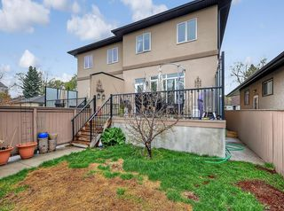 Photo 43: 417 35 Avenue NW in Calgary: Highland Park Semi Detached for sale : MLS®# C4297308
