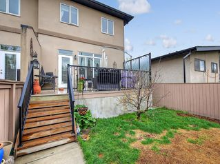 Photo 44: 417 35 Avenue NW in Calgary: Highland Park Semi Detached for sale : MLS®# C4297308