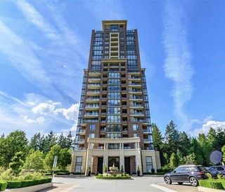 Main Photo: 1402 6823 STATION HILL Drive in Burnaby: South Slope Condo for sale (Burnaby South)  : MLS®# R2461453