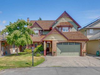 "Photo 1: 3211 REGENT Street in Richmond: Steveston Village House for sale in ""STEVESTON"" : MLS®# R2474532"