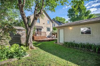 Photo 16: 38 Rosewarne Avenue in Winnipeg: St Vital Residential for sale (2C)  : MLS®# 202017876
