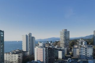 Photo 15: 1604 1850 COMOX STREET in Vancouver: West End VW Condo  (Vancouver West)  : MLS®# R2421108