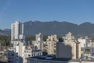Photo 14: 1604 1850 COMOX STREET in Vancouver: West End VW Condo  (Vancouver West)  : MLS®# R2421108