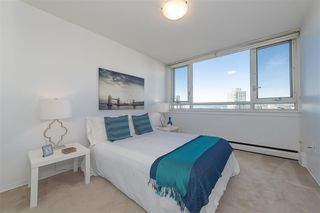 Photo 10: 1604 1850 COMOX STREET in Vancouver: West End VW Condo  (Vancouver West)  : MLS®# R2421108