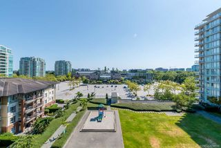 Photo 22: 906 5068 KWANTLEN Street in Richmond: Brighouse Condo for sale : MLS®# R2481816