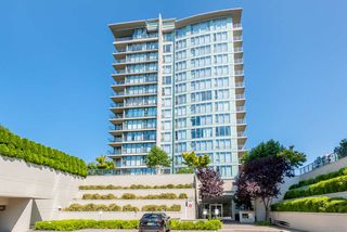 Photo 1: 906 5068 KWANTLEN Street in Richmond: Brighouse Condo for sale : MLS®# R2481816