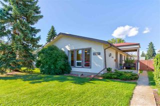 Main Photo: 11720 39 Avenue in Edmonton: Zone 16 House for sale : MLS®# E4208970