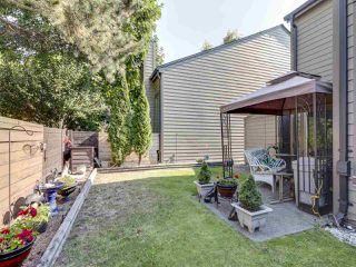 """Photo 26: 44 6871 FRANCIS Road in Richmond: Woodwards Townhouse for sale in """"Timberwood Village"""" : MLS®# R2495957"""