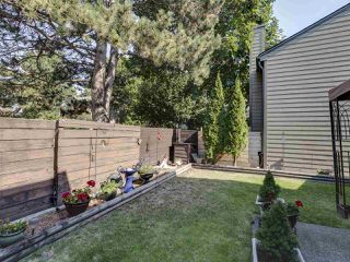 """Photo 28: 44 6871 FRANCIS Road in Richmond: Woodwards Townhouse for sale in """"Timberwood Village"""" : MLS®# R2495957"""