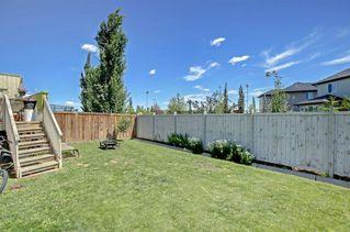 Photo 6: 78 Brightoncrest Grove SE in Calgary: New Brighton Semi Detached for sale : MLS®# A1032989