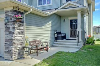 Photo 9: 78 Brightoncrest Grove SE in Calgary: New Brighton Semi Detached for sale : MLS®# A1032989