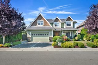 Photo 34: 6091 Montgomery Way in : Na North Nanaimo Single Family Detached for sale (Nanaimo)  : MLS®# 855798