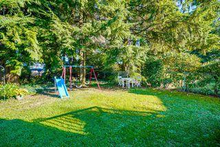 Photo 33: R2503903 - 2987 PINNACLE ST, COQUITLAM HOUSE