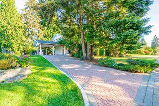 Photo 2: R2503903 - 2987 PINNACLE ST, COQUITLAM HOUSE