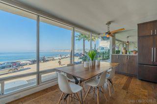 Photo 9: LA JOLLA Condo for sale : 2 bedrooms : 1219 Coast Blvd #Unit 1