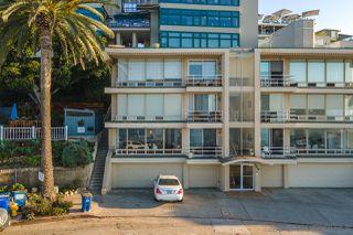 Photo 2: LA JOLLA Condo for sale : 2 bedrooms : 1219 Coast Blvd #Unit 1