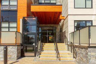 Photo 3: 415 4000 Shelbourne St in : SE Mt Doug Condo for sale (Saanich East)  : MLS®# 858753