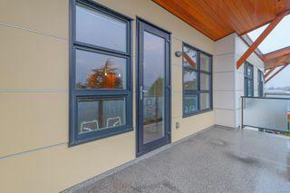 Photo 25: 415 4000 Shelbourne St in : SE Mt Doug Condo for sale (Saanich East)  : MLS®# 858753