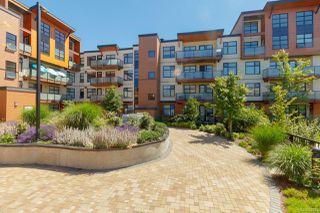 Photo 27: 415 4000 Shelbourne St in : SE Mt Doug Condo for sale (Saanich East)  : MLS®# 858753