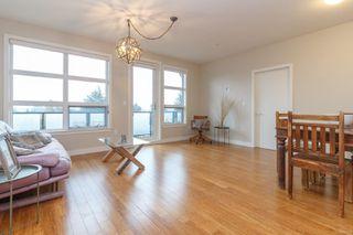 Photo 5: 415 4000 Shelbourne St in : SE Mt Doug Condo for sale (Saanich East)  : MLS®# 858753
