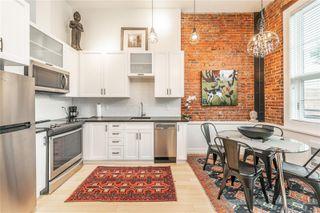 Photo 8: 209 535 Fisgard St in : Vi Downtown Condo for sale (Victoria)  : MLS®# 860549