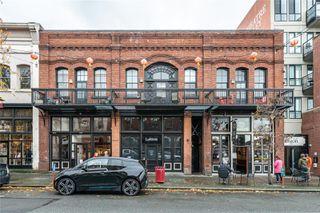 Photo 2: 209 535 Fisgard St in : Vi Downtown Condo for sale (Victoria)  : MLS®# 860549