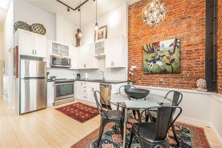 Photo 10: 209 535 Fisgard St in : Vi Downtown Condo for sale (Victoria)  : MLS®# 860549