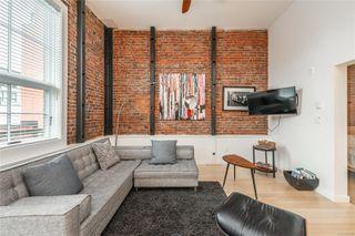 Photo 5: 209 535 Fisgard St in : Vi Downtown Condo for sale (Victoria)  : MLS®# 860549