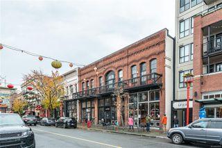 Photo 22: 209 535 Fisgard St in : Vi Downtown Condo for sale (Victoria)  : MLS®# 860549
