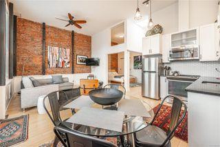 Photo 11: 209 535 Fisgard St in : Vi Downtown Condo for sale (Victoria)  : MLS®# 860549