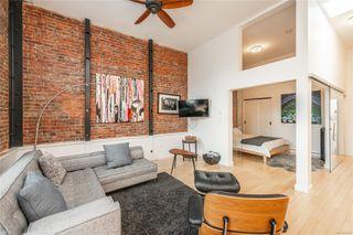 Photo 6: 209 535 Fisgard St in : Vi Downtown Condo for sale (Victoria)  : MLS®# 860549