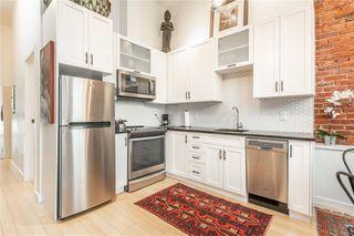 Photo 9: 209 535 Fisgard St in : Vi Downtown Condo for sale (Victoria)  : MLS®# 860549
