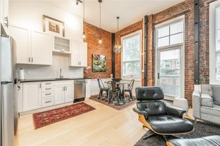 Photo 7: 209 535 Fisgard St in : Vi Downtown Condo for sale (Victoria)  : MLS®# 860549