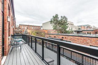 Photo 18: 209 535 Fisgard St in : Vi Downtown Condo for sale (Victoria)  : MLS®# 860549