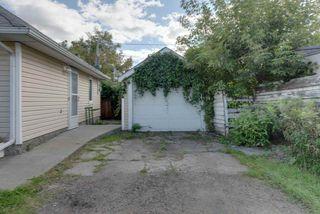 Photo 25: 11948 76 Street in Edmonton: Zone 05 House for sale : MLS®# E4221795