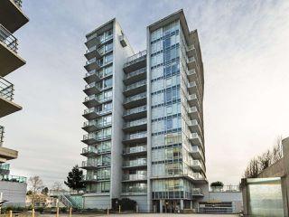 "Photo 1: 1008 8288 LANSDOWNE Road in Richmond: Brighouse Condo for sale in ""VERSANTE"" : MLS®# R2528707"