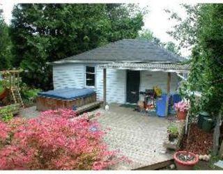 Photo 1: V539390: House for sale (Cape Horn)  : MLS®# V539390