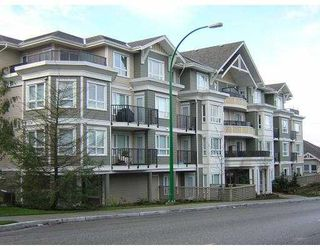 "Main Photo: 208 183 W 23RD Street in North Vancouver: Central Lonsdale Condo for sale in ""CREEKMONT ESTATES"" : MLS®# V639216"