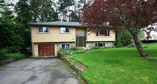 Photo 1: 6752 Jedora Dr in Central Saanich: Residential for sale : MLS®# 277166